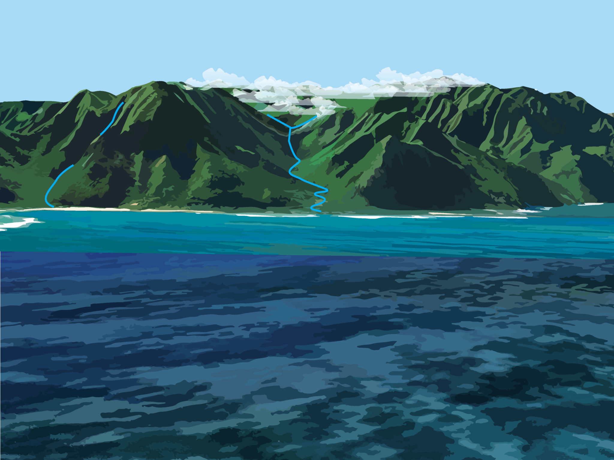 Community Watershed Snapshot - Hawaii Conservation Alliance